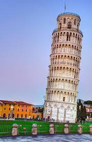 ピサの斜塔